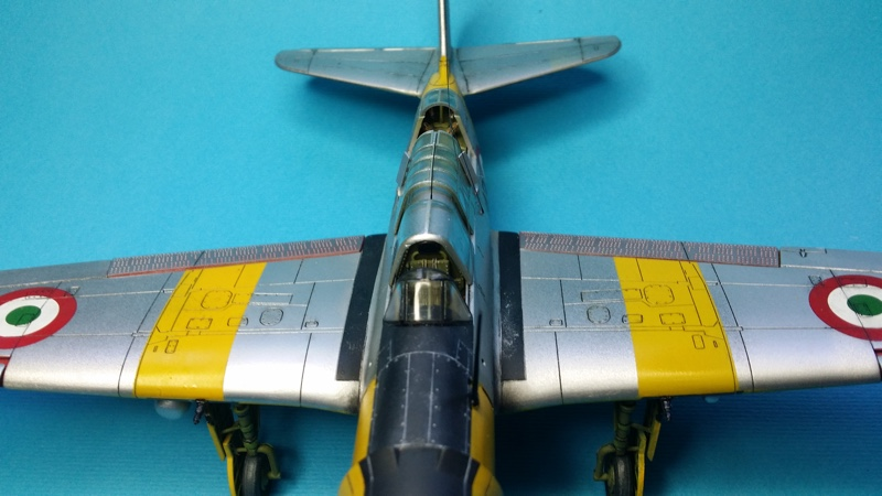 Curtiss S2C-5 Helldiver - Academy 1/72