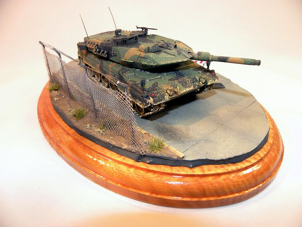 Leopard 2A5 - Revell 1/72